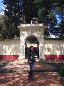 10 imperdibles de Bogotá: Quinta Bolívar